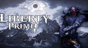 liberty prime steam achievements