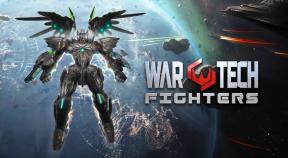 war tech fighters xbox one achievements