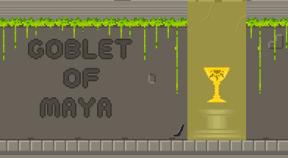 goblet of maya steam achievements