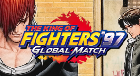 the king of fighters '97 global match steam achievements