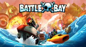 battle bay google play achievements