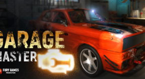garage master 2018 steam achievements