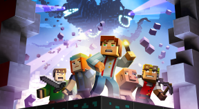 minecraft  story mode episode 1  the order of the stone xbox one achievements