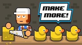 make more! google play achievements