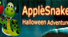 applesnake  halloween adventures steam achievements