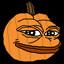 Odd Pumpkin