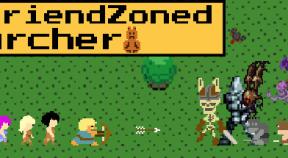 friendzoned archer steam achievements