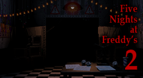 five nights at freddy's 2 ps4 trophies
