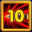 Bandit Level 10