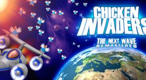 chicken invaders 2 steam achievements