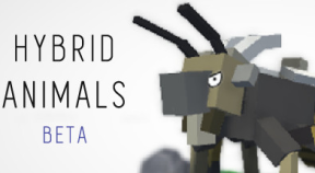hybrid animals steam achievements