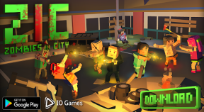 zic zombies in city google play achievements