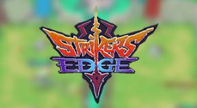 strikers edge ps4 trophies