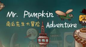 mr. pumpkin adventure steam achievements