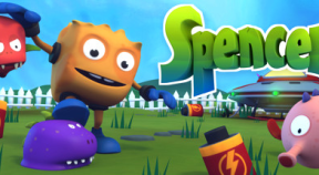 spencer steam achievements