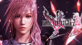 final fantasy xiii 2 steam achievements
