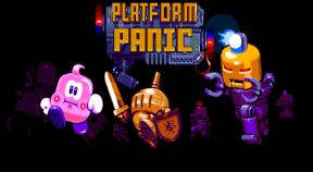 platform panic google play achievements