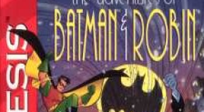 adventures of batman and robin the retro achievements