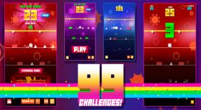 99 challenges! google play achievements
