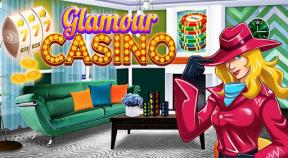 glamour casino google play achievements