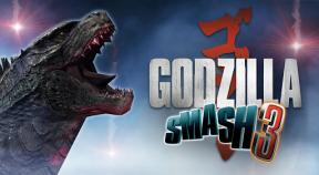 godzilla smash3 google play achievements