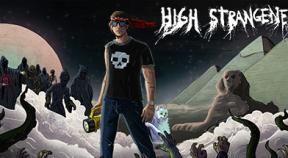 high strangeness steam achievements