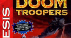doom troopers retro achievements