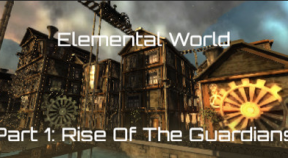 elemental world part 1 rise of the guardians steam achievements