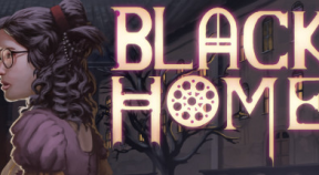 black home steam achievements