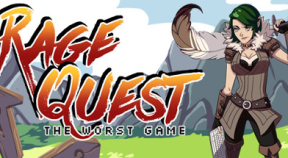 rage quest  the worst game steam achievements