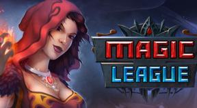 magic league steam achievements