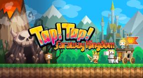 tap! tap! faraway kingdom google play achievements