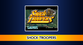 aca neogeo shock troopers ps4 trophies