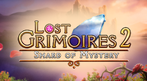 lost grimoires 2  shard of mystery ps4 trophies