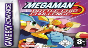 mega man battle chip challenge retro achievements