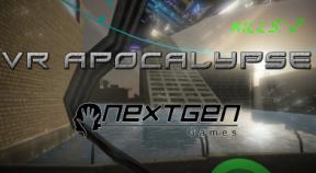 vr apocalypse steam achievements