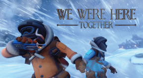 we were here together xbox one achievements