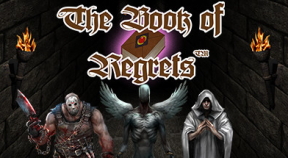 the book of regrets steam achievements