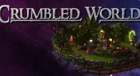 crumbled world steam achievements
