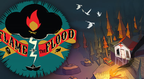 the flame in the flood steam achievements