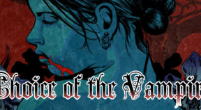 choice of the vampire steam achievements