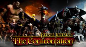 reiner knizia's the confrontation steam achievements
