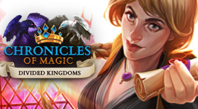 chronicles of magic  divided kingdoms steam achievements