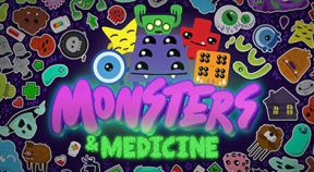 monsters and medicine steam achievements