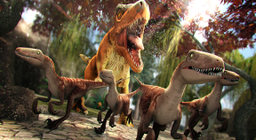 jurassic dinosaur simulator 3d google play achievements