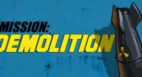 mission  demolition steam achievements