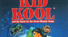 kid kool and the quest for the seven wonder herbs retro achievements