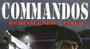 commandos retro achievements