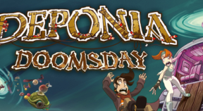 deponia doomsday steam achievements
