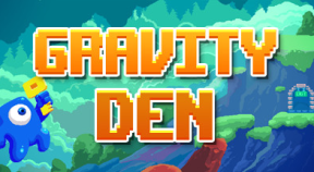 gravity den steam achievements